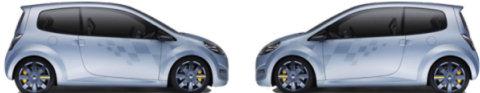 Image de Renault Twingo Concept